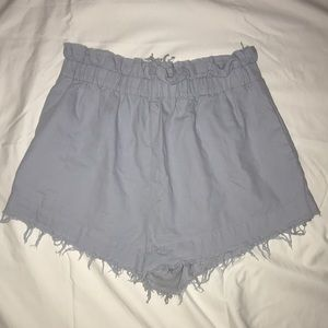 Urban Outfitters Denim Blue Shorts